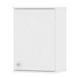 Horná závesná skrinka, biela, GALENA SI10