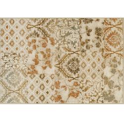 Koberec, viacfarebný, 133x190 cm, TAMARAI