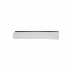 Koncová lišta, pravá, NOVA PLUS DO-020-28
