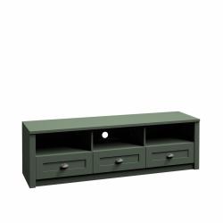 RTV stolík, zelená, PROVANCE